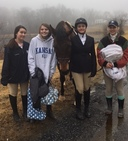SR Equestrian Team Riding & Jumping to New Heights