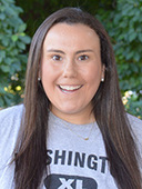 Isabella Richardson '15 Selected Centennial Conference Defensive Player of the Week In Women's Lacrosse