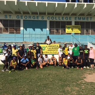 Jamaican Women's U19 National Team